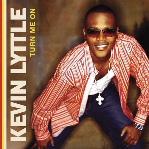 Kevin Lyttle's avatar