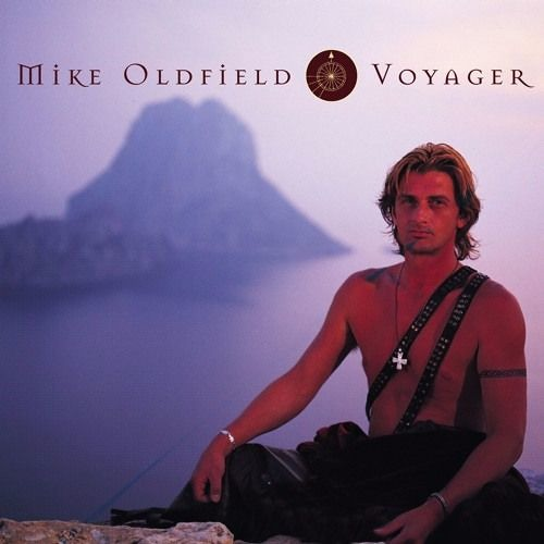Mike Oldfield's avatar
