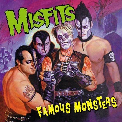 Misfits's avatar