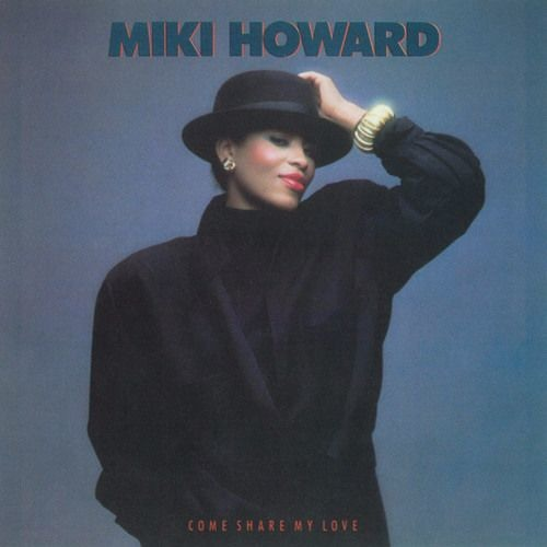 Miki Howard's avatar
