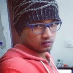 Luckyson Laishram