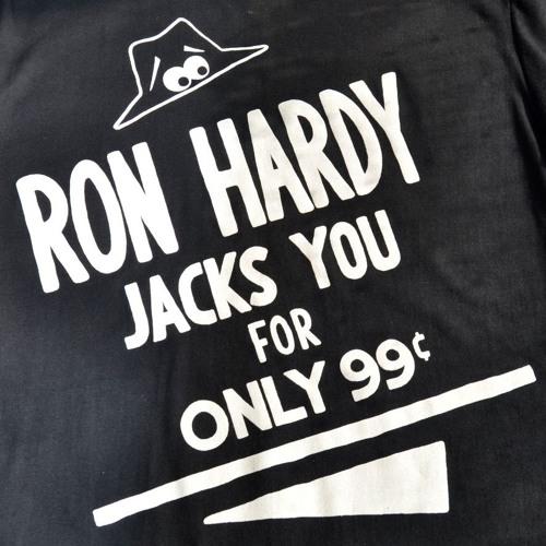 Ron's Revenge's avatar