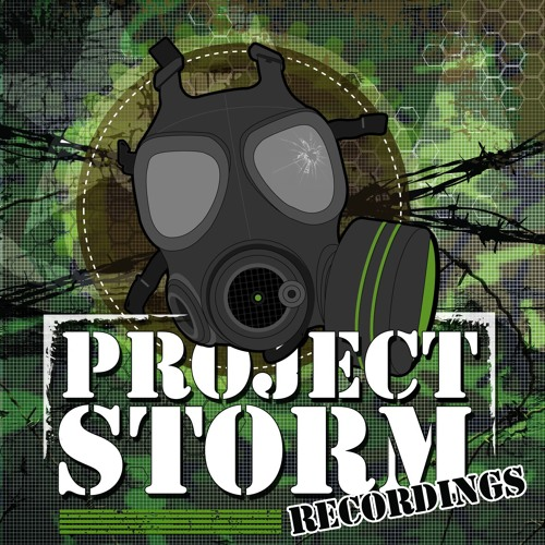 Project Storm Recordings's avatar