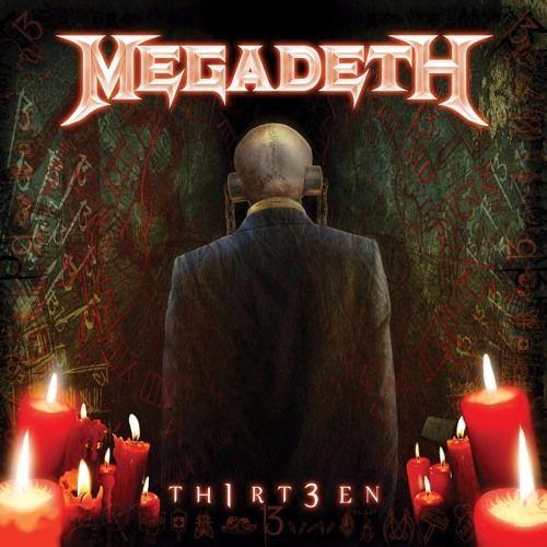 Megadeth's avatar
