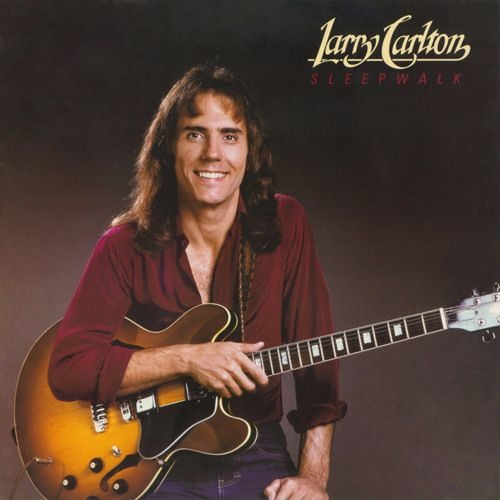Larry Carlton's avatar