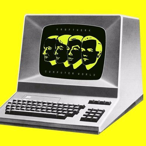 Kraftwerk's avatar
