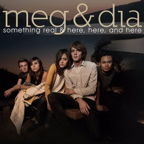 Meg & Dia's avatar