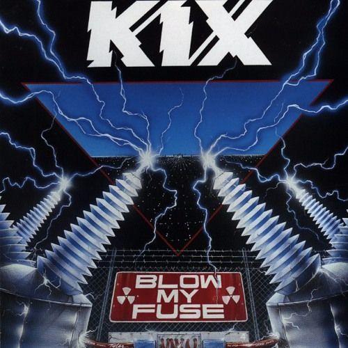 Kix's avatar