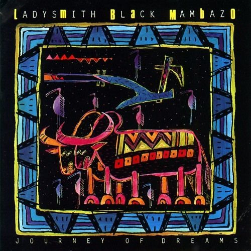 Ladysmith Black Mambazo's avatar