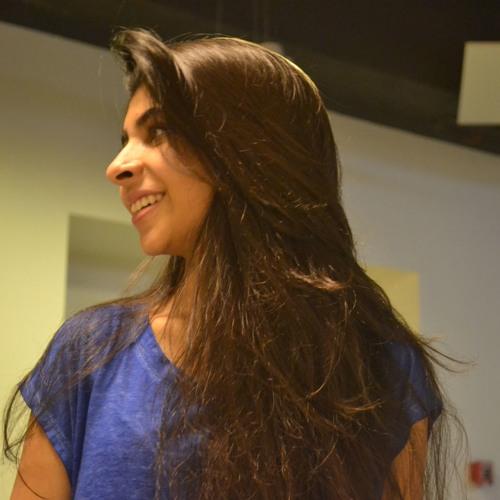 VajraRajani's avatar