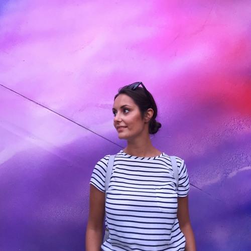 Samira Ke's avatar