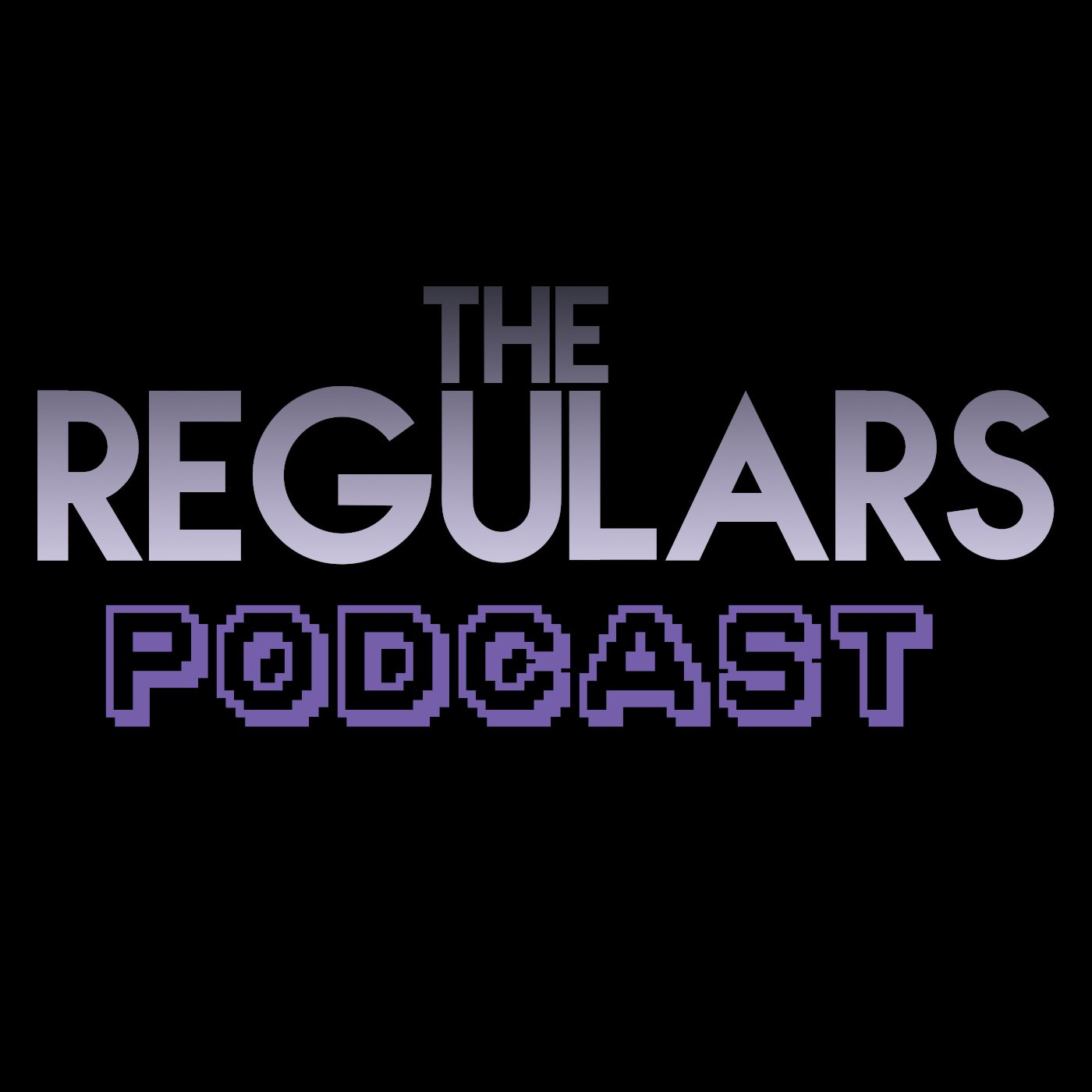 The Regulars Podcast