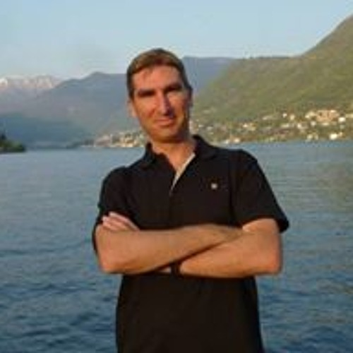 Anthony Virani's avatar