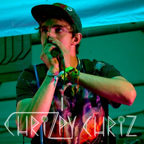Chrizpy Chriz Repost's avatar