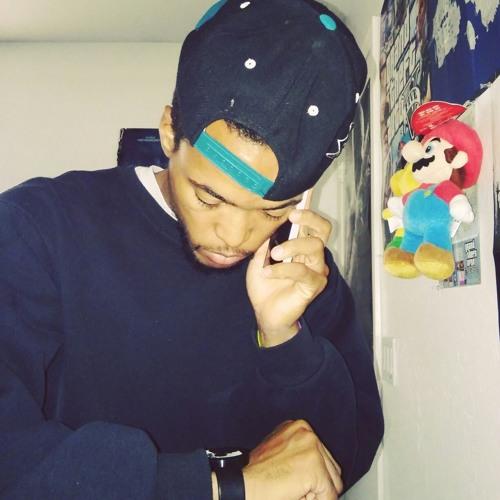 Jamal Rice's avatar