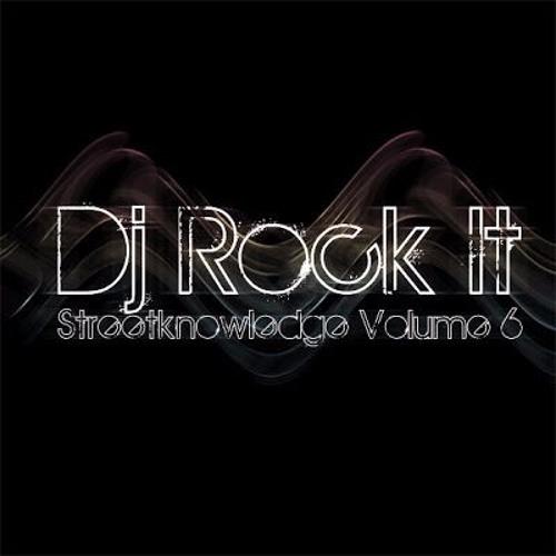 DJ R0CK's avatar