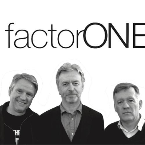 Factor One's avatar
