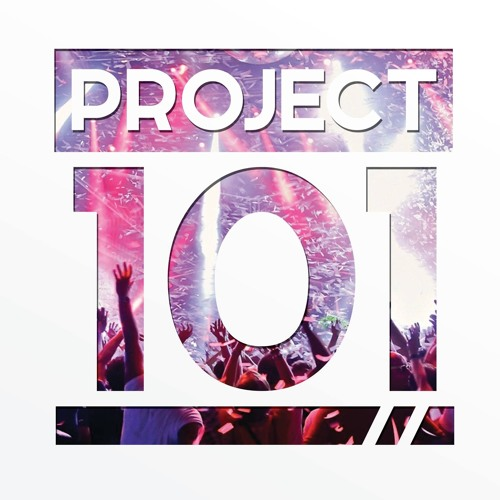 Project 101's avatar
