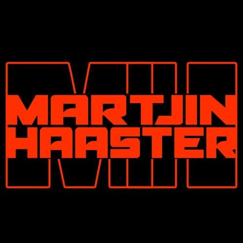 Martjin Haaster's avatar