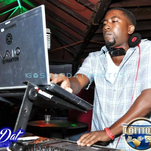 DJ Roddy_G's avatar