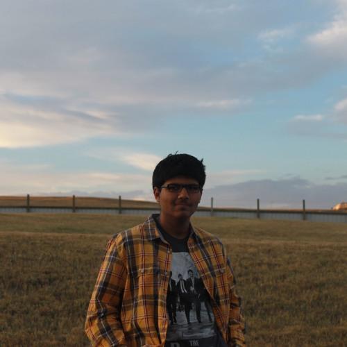 Maanav Jhatakia's avatar