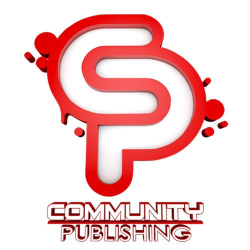 Community Publishing's avatar