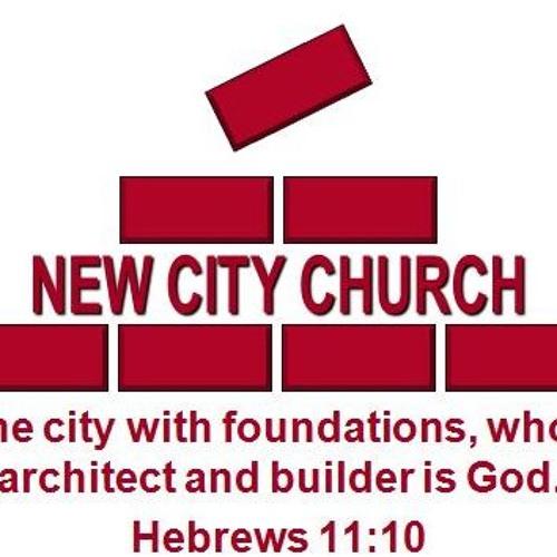 New City Church NLB's avatar
