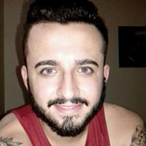 Gabriel Alves Moura's avatar
