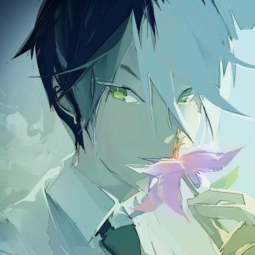 Steel (side B)'s avatar