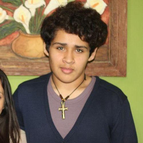 Romel Ruiz's avatar