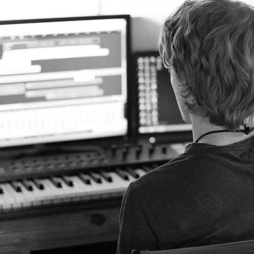 Luke Frost Music's avatar