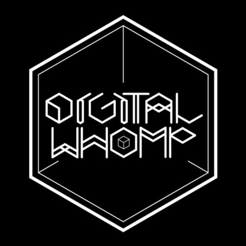 DIGITAL  WHOMP's avatar