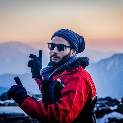 Hassan Rashid's avatar