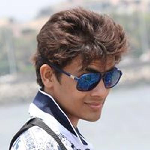 Rounak Soni's avatar