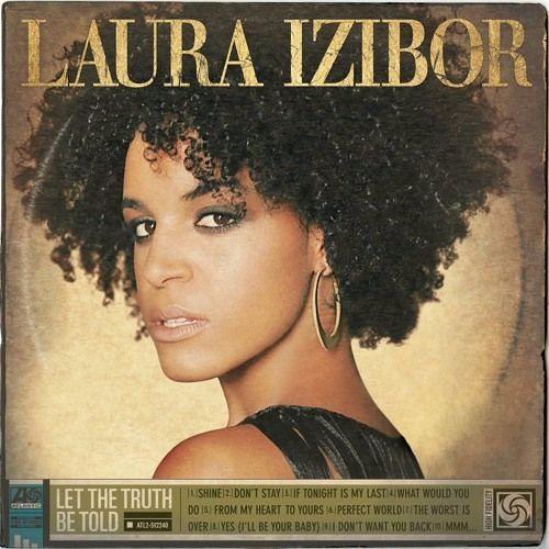 Laura Izibor's avatar
