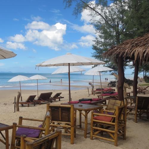Pangea Beach Bar Ko Lanta's avatar