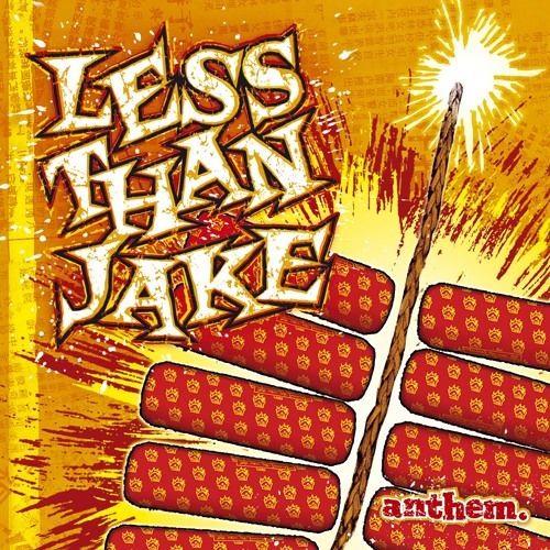 Less Than Jake's avatar