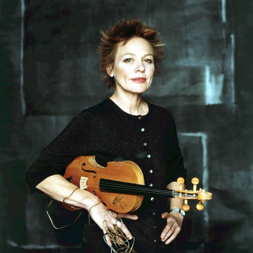 Laurie Anderson's avatar