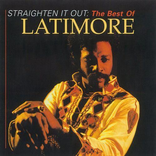 Latimore's avatar