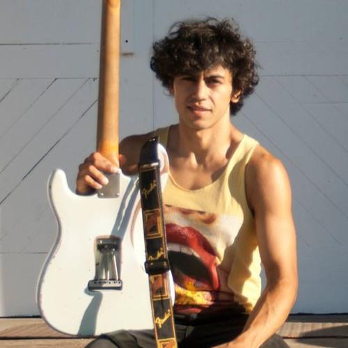 Mike Machado Music's avatar