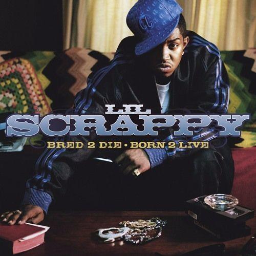 Lil Scrappy's avatar