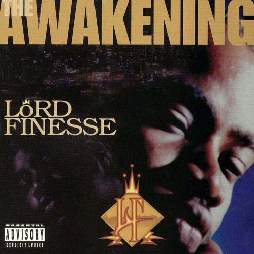 Lord Finesse's avatar
