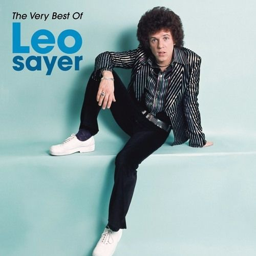 Leo Sayer's avatar