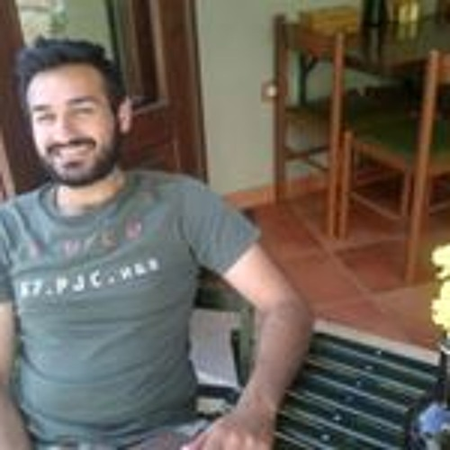 Zaid Al Odat's avatar