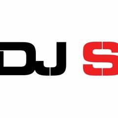 DJ S (House of  Silk)