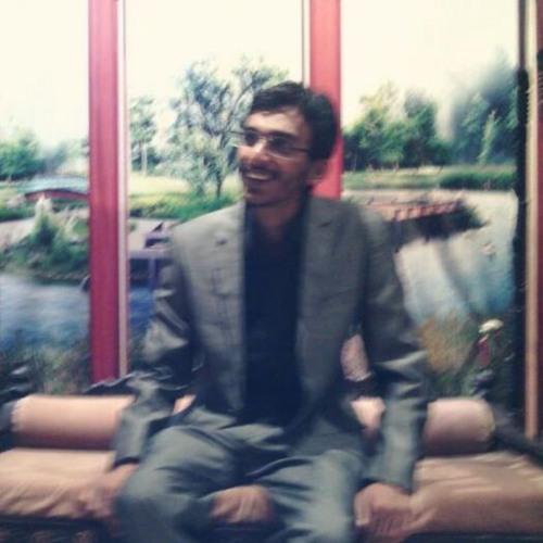 Obaid Khan's avatar