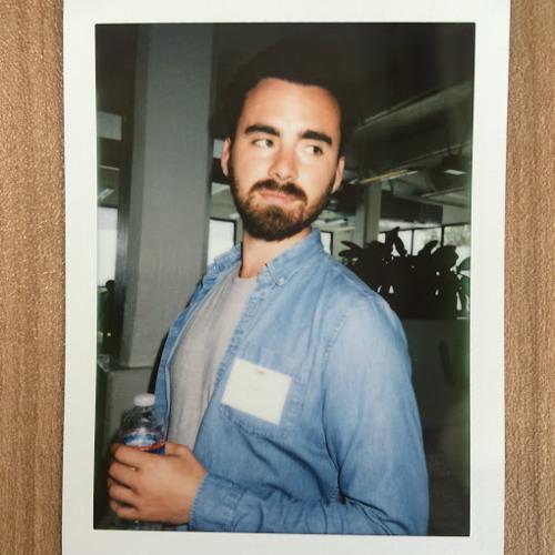 Gavin McNicholl's avatar