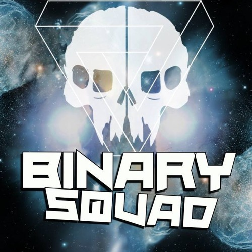 Tom BinarySquad's avatar