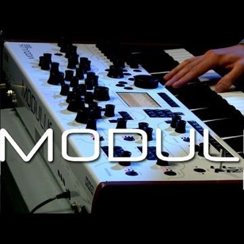 Modul Productions's avatar