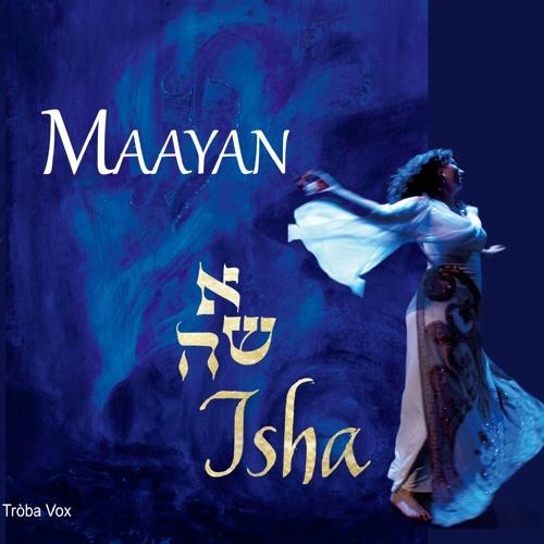 Maayan Isha's avatar